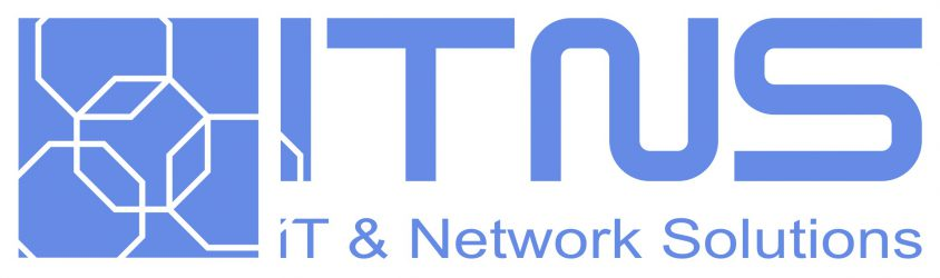 IT and Network Solutions Logo